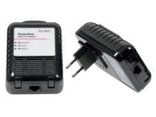 7Links (Pearl) Starter Set 85 Mbps Powerline