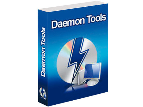 DT Soft Daemon Tools 4.30: CD-/DVD-Simulationsprogramm