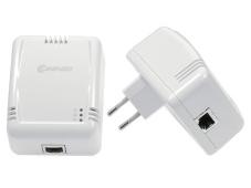 Conrad Powerline Adapter PL85D