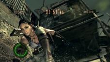 Actionspiel Resident Evil 5: Sheva