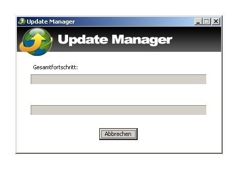 Ad-Aware: Updatemanager