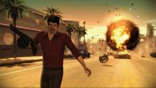 Actionspiel Der Pate 2: Explosion