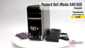 Testvideo: Packard Bell X4616GE