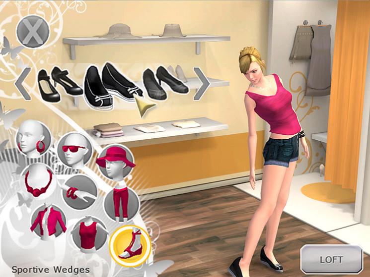 Top Model Spiele