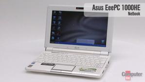 Asus Eee PC 1002HA und 1000HE