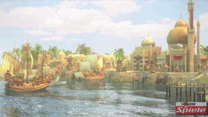 Video: Anno 1404 Pr�sentation