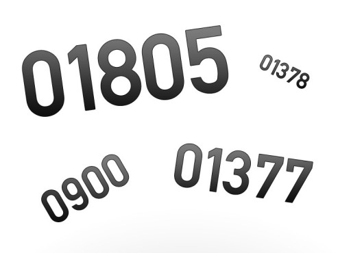 Teure Sonderrufnummern