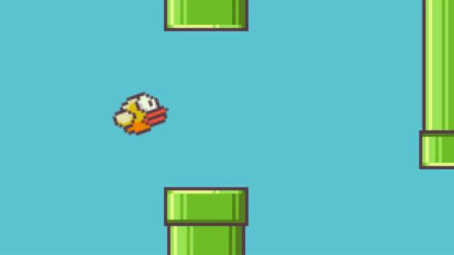 Flappy Bird ©.Gears Studios