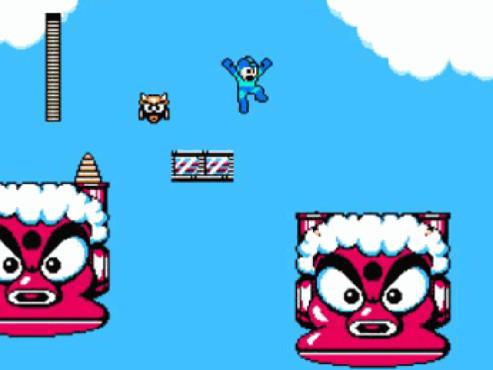 Mega Man ©X