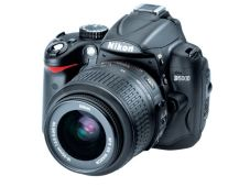 Test: Nikon D5000