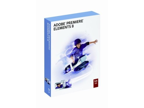 Adobe Premiere Elements 8: Videobearbeitung