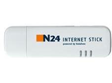 N24 Internet Stick