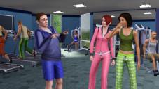 Die Sims 3: Virtuelles Leben in der dritten Generation Ihr Trainingsplan sollte nicht nur aus Flirten bestehen. Ein gestählter Körper ist in manchen Branchen für Ihre Karriere essenziell.