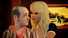 Lebenssimulation Die Sims 3: Liebe