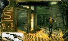 Rollenspiel Deus Ex 3: Gang