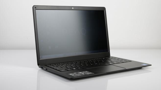 Peaq Slim PNB S130 vor grauem Hintergrund©COMPUTER BILD