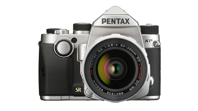 Alternative zu Canon und Nikon: Pentax KP©Pentax