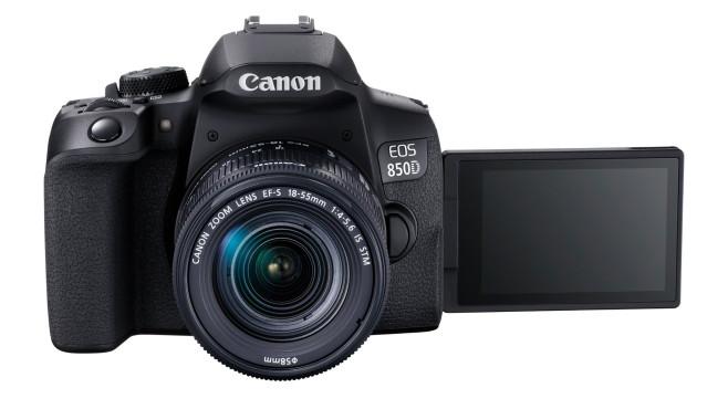Canon  EOS 850D©Canon