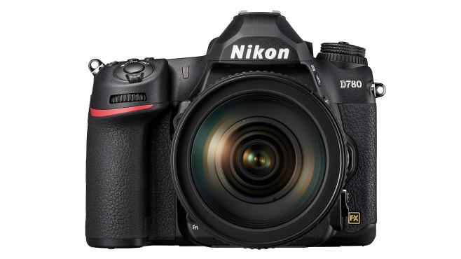 Nikon D780©Nikon