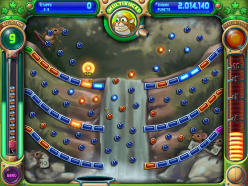 Download der Woche: Peggle Deluxe