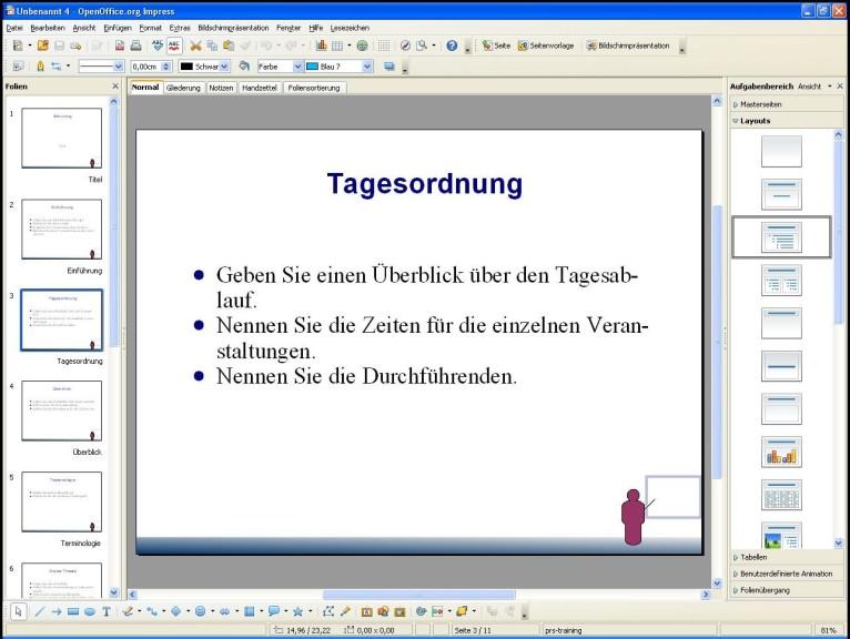 Ziemlich Vorlagen Für Tagesordnungen Ideen - Dokumentationsvorlage ...