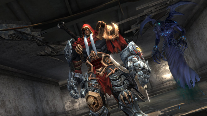 Darksiders PS3, Xbox 360: War