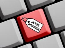 Zahlen – dann: Auktionsgebote gegen Geld©kebox - Fotolia.com