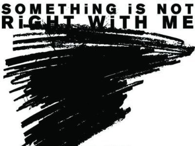 CD-Cover: Cold War Kids – Something Is Not Right with Me