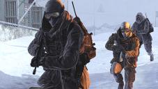 Call of Duty – Modern Warfare 2: Gitter