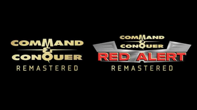Command & Conquer Remastered © Electronic Arts