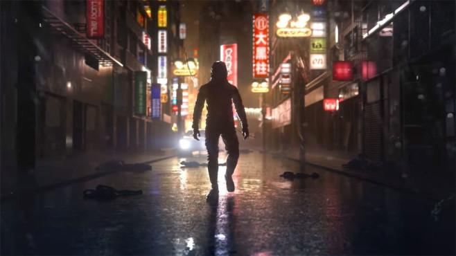 Ghostwire Tokyo ©Bethesda