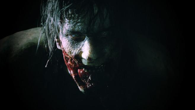 Resident Evil 2 – Remake ©Sony