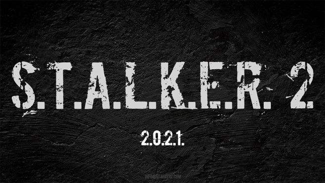Stalker 2 © GSC Game World