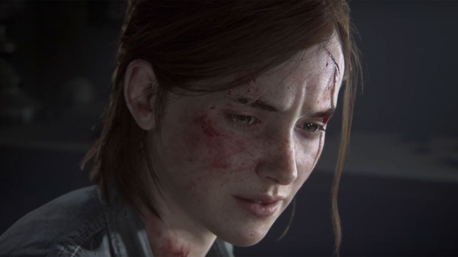 The Last of Us – Part 2 ©Sony