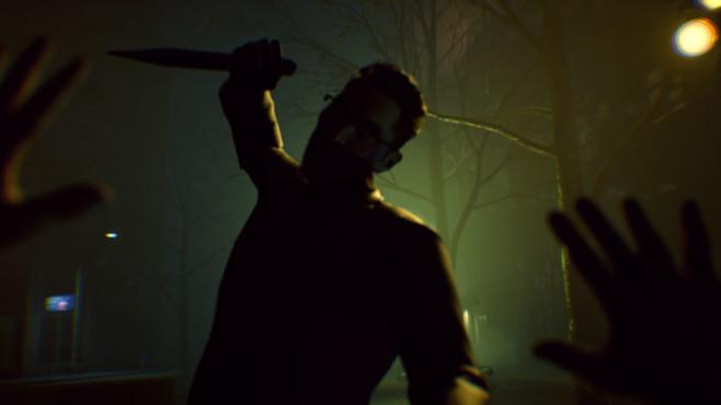 Vampire – The Masquerade – Bloodlines 2 ©Paradox Interactive