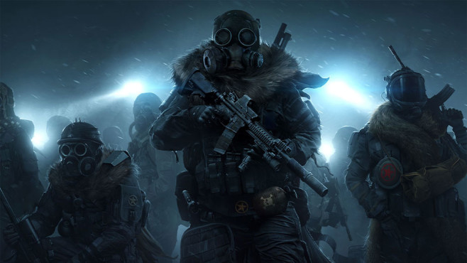 Wasteland 3 © InXile Entertainment