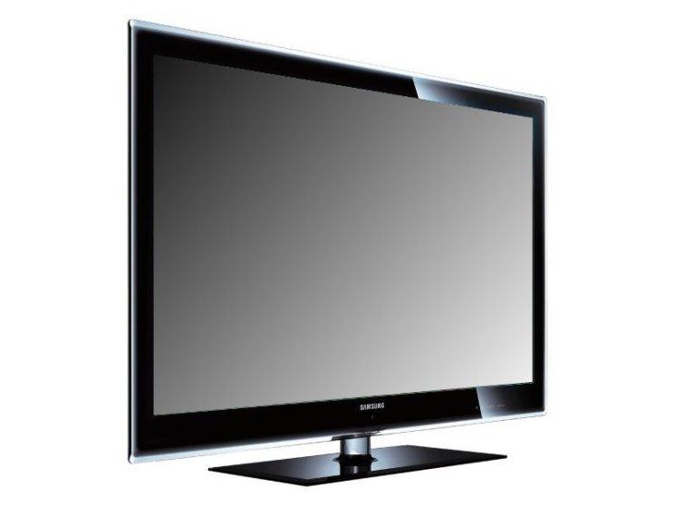 test lcd tv samsung ue40b7090 audio video foto bild. Black Bedroom Furniture Sets. Home Design Ideas