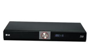 Blu-ray-Player LG BD-370