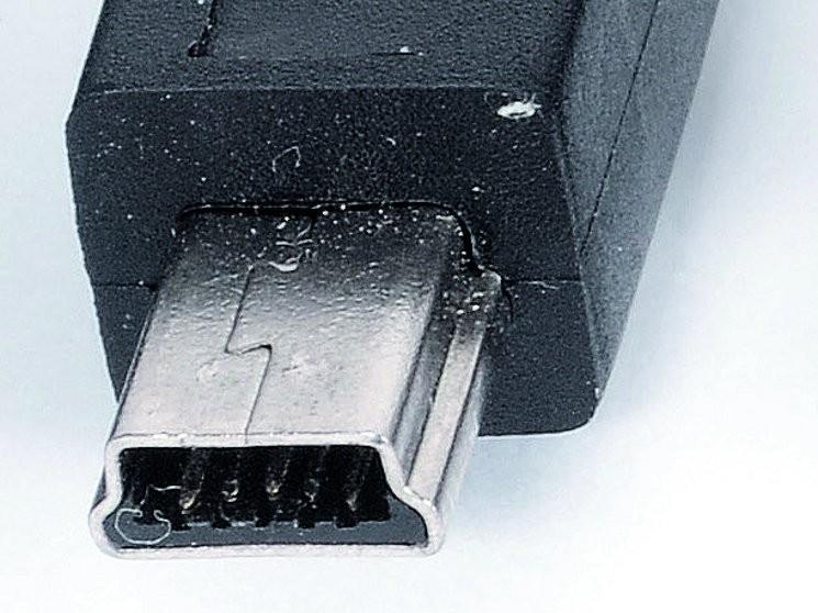 USB-Stecker und wichtige externe PC-Anschlüsse - Bilder, Screenshots ...