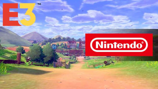 Nintendo E3 2019©Nintendo, E3