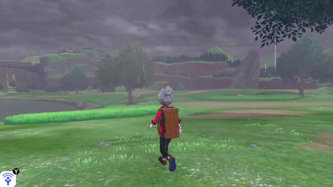 Pokemon Schwert und Schild©Nintendo