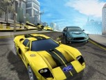 Rennspiel Need for Speed – Nitro: Ford