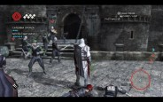 Actionspiel Assassin's Creed 2: Platz