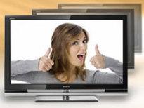 Test: LCD- und Plasma-TV