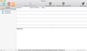 ClamXav (Mac)