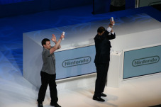 E3 2009 Nintendo: Fils-Aime