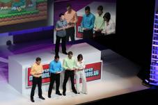 E3 2009 Nintendo: NSMB