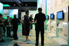 E3: Messestand Nintendo
