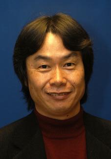 Interview: Miyamoto