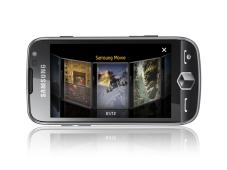 Smartphone Samsung Omnia II I8000